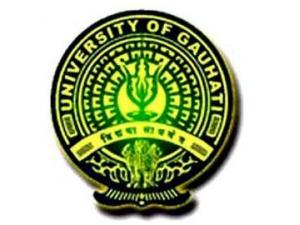B.A LL.B & LL.B at Gauhati University