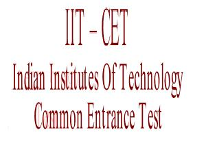 New Formula By Govt On IIT-CET