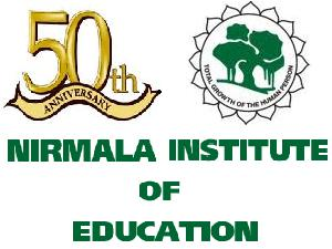 Nirmala Institute Enter 'Golden Jubilee'