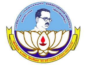 PG Programs at Bharathidasan University