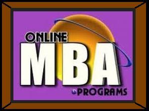 Impact Of Online MBA Prgm On Education
