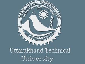 Uttarakhand State Counselling Dates