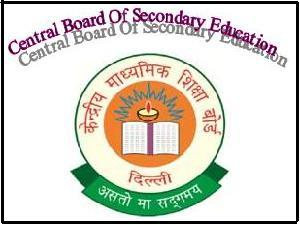 CBSE Sets CCE System With New Section
