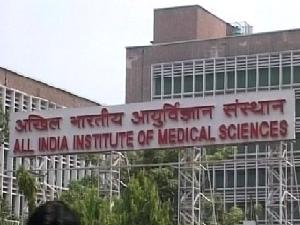Six New AIIMS Tends To Start Its Session