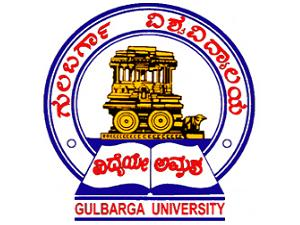 PG Courses at Gulbarga University