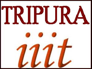New IIIT At Tripura- Bodhjungnagar