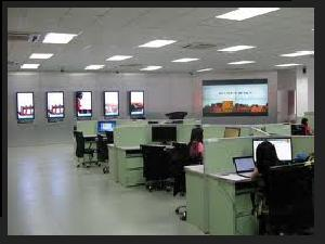 New Computing Lab Introduced At IIT Madr