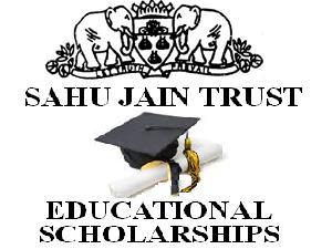 Sahu Jain Trust Announces Scholarships