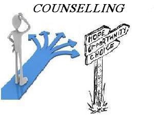 AIEEE Counselling Carried Out Actively