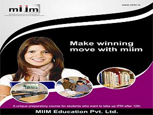 MIIM Preparation Course for IPM
