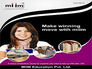 MIIM Preparation Course for IPM