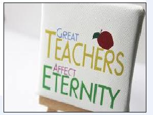 Education Teachers With Good Education
