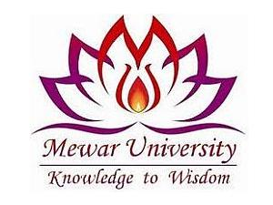Ph.D Admission at Mewar University