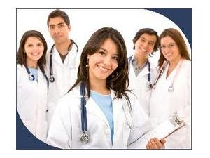 Competitive Profession In Medical Field