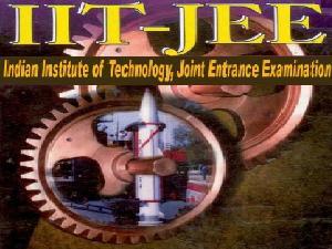JAB Accepts IIT-JEE 2013 Entrance Exam