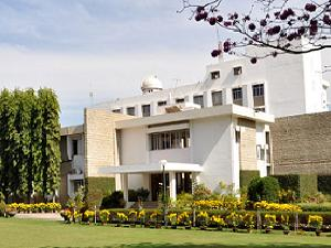 Integrated M.Sc-Ph.D at IIA Bangalore