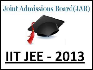 JEE-2013 Blueprint Prepared In IIT-Delhi