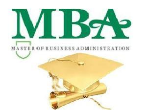 MBA Candidates Say Its Hard To Find Job