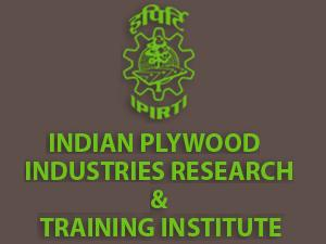 PG Diploma Admission at IPIRTI, B'lore