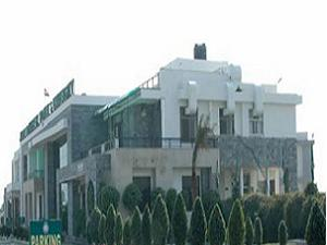 Ph.D Admission at JVWU, Jaipur