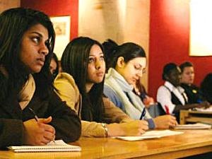 Indian Students Prefer Higher Education