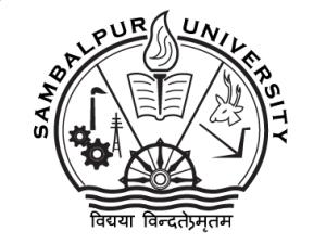 Ph.D Admission at Sambalpur University