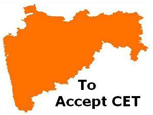 Maharashtra Accepts Single CET Model