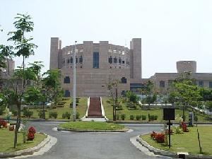 New XLRI Campus in Delhi By 2014