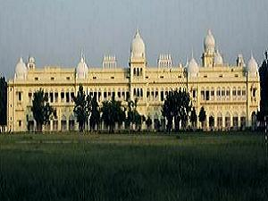 Ph.D Admission at Lucknow University