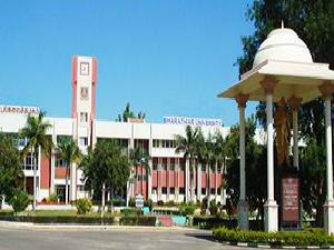 Bharathiar University Conducts SET 2012