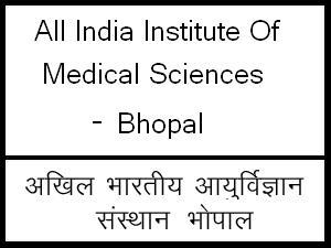 AIIMS-Bhopal's To Launch New Departments
