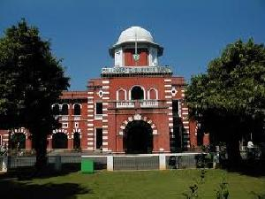 1st Academic Counselling-Anna University