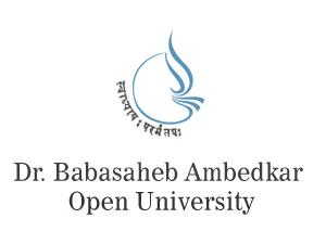 Image result for Dr. Babasaheb Ambedkar Open University