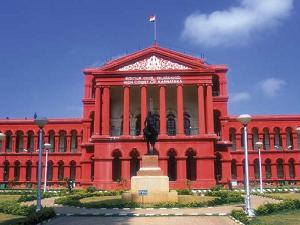 NEET Entrance Stayed By Karnataka HC