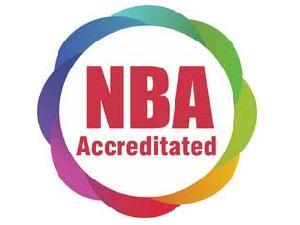 NBA Ensured Quality Education