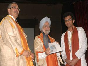 Golden Jubilee Convocation at IIT Bombay