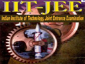 No Changes In IIT-JEE 2013 Advanced Test