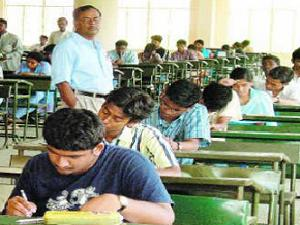 2nd Chance To Write Board Exams