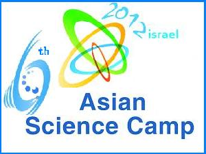 29 Indian Students in Asia Science Camp
