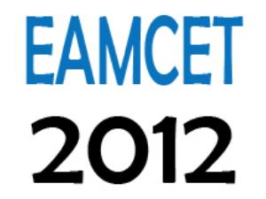 AP-EAMCET 2012 Fee Structure