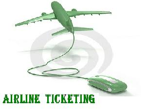Airline Ticketing A Fresh Course