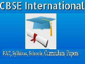 Detailed Pattern Of CBSE-i