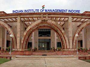 FRM Admission at IIM Indore