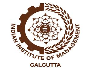 PG Diploma Admission at IIM Calcutta