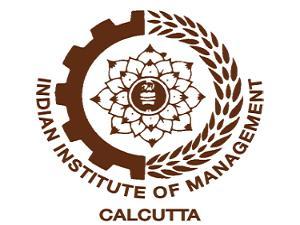 PG Diploma Admission at IIM Calcutta