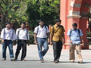 Engineering Seats Left Vacant in TN