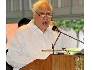 Sibal- Focus On Vocational Education