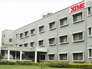 New Campus Of XIME Bangalore