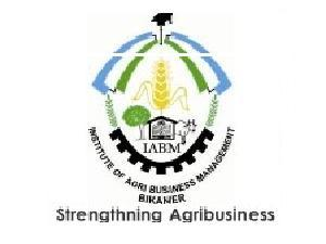 MBA in Agri Business Mgmt at IABM