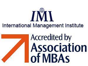 IMI NewDelhi Receives AMBA Accreditation